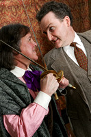 Kirk Players/Sherlock Holmes and The Jersey Lily PR